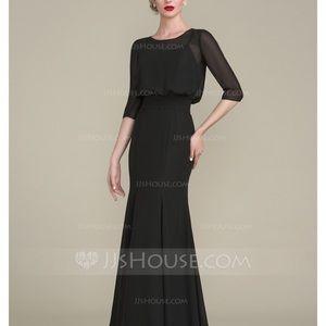 Formal, Woman's Long Dress
